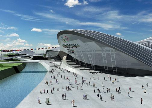Archimay la d constructiviste zaha hadid for Architecture deconstructiviste